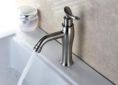 卫浴水龙头哪个品牌好 卫浴水龙头怎么安装
