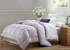 卧室被子用什么颜色 被子的种类有哪些