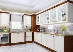 欧派厨房橱柜质量怎样 欧派厨房橱柜多少钱