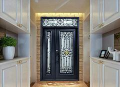 进户门怎么挑选 入户门买什么材质的好