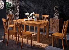 实木家具的优缺点 纯实木家具缺点