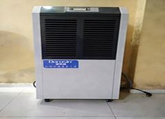 除湿机可以制冷吗 除湿机能当空调用吗