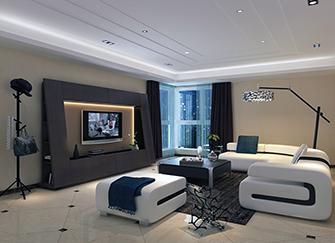 80平米房屋装修设计 房屋装修材料品牌