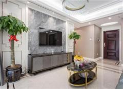 2019年房屋装修价格预算表 100平米房屋装修材料