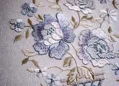 家装壁布和壁纸哪个好 壁纸和壁布哪个更环保