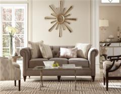 客厅沙发摆放风水禁忌 沙发摆放吉位置示意图