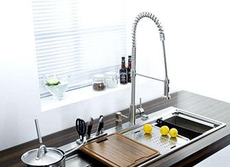 箭牌水槽和欧琳哪个好 厨房水槽什么牌子好
