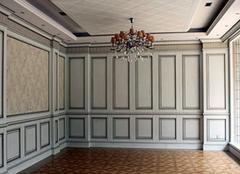 实木护墙板怎么样 实木护墙板的价格