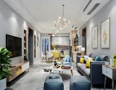 大户型客厅沙发怎么选  客厅沙发摆放风水