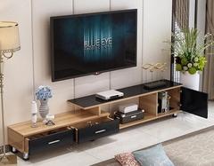 客厅电视柜有哪些款式 电视柜的保养方法