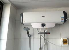 热水器怎么清洗保养 热水器水垢怎么去除