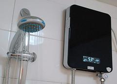 2019年即热式热水器排行榜 即热式热水器优缺点