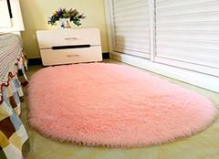 臥室地毯什么材質好 臥室地毯什么顏色好