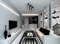 客厅选什么样的地毯好 客厅的地毯尺寸选择