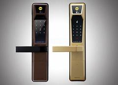 家用密码锁真的安全吗 门的密码锁怎么改密码