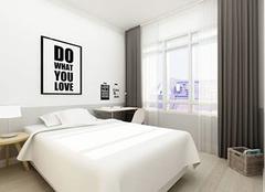 卧室乳胶漆什么颜色好 卧室看不厌的墙漆颜色