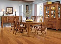 怎么看实木地板的好坏 怎么挑选实木地板
