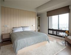 现代简约风卧室介绍 现代简约风格衣柜什么颜色好