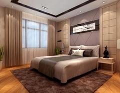 主卧用什么颜色的窗帘好 卧室窗帘搭配技巧