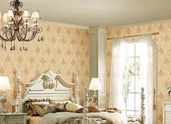 墙布和乳胶漆哪个好 装修房子不建议贴墙布