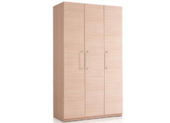 三开门衣柜怎么安装 三开门衣柜价格