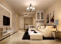 80平三室两厅装修价格 三室两厅装修风格有哪些