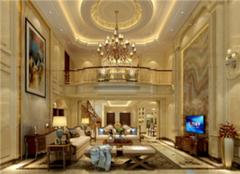 800平米别墅装修价格 别墅设计费要多少钱