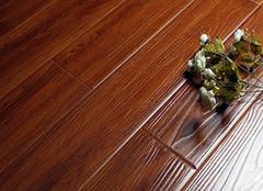 2019年强化复合地板排行榜 强化复合地板一般价格