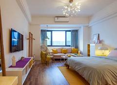 两室两厅怎么装修好看 两室两厅大概要装修多少钱