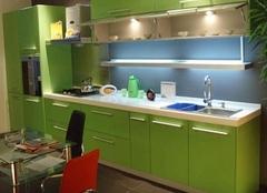 厨房台面用什么材质好 石英石厨房台面好不好