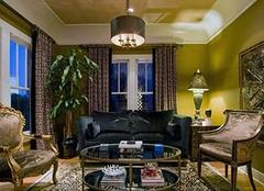 客厅装修怎么设计 客厅装修设计多少钱
