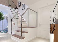 跃层房子装修价格 跃层房屋装修颜色搭配