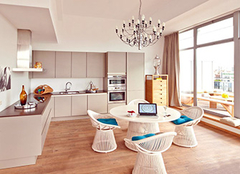 厨房装修材料有哪些 厨房装修材料价格