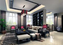 新房装修全包价格 装修房子如何选材料
