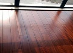 实木地板平时怎么清洁 木地板怎么清洁能发亮