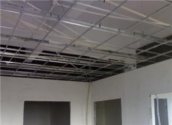 轻钢龙骨吊顶材料清单 轻钢龙骨吊顶怎样安装