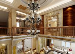 别墅装修设计多少钱 别墅装修设计哪家好