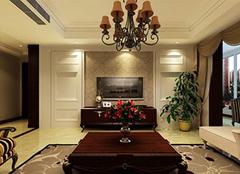 房子装修风水注意事项 一进客厅看到什么最好
