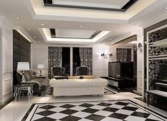 家装设计费用怎么收费 家装设计费收费标准