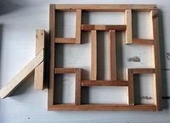 木工装修价格表 木工装修材料种类一览表