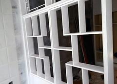 2019年室内装修木工材料 室内装修木工价格