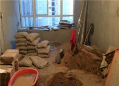 装修中瓦工是做什么的 瓦工装修要注意什么