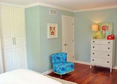 墙面油漆什么牌子好 墙面油漆多少钱一平米