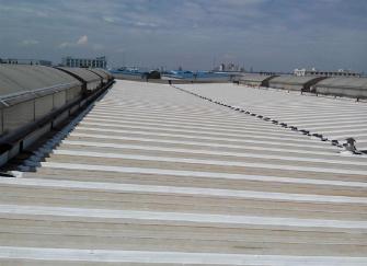 屋顶防水材料种类 屋顶防水涂料价格