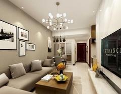 80平方新房全包博彩公司排名多少钱 新房博彩公司排名哪种风格好看