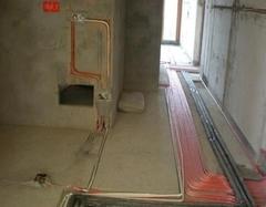 改造水电大概要多少钱 120平米水电材料清单