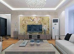 客厅装什么灯比较实用 客厅灯一般多少钱