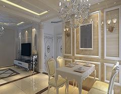 欧式风格的装修特点 欧式装修家具怎么选择
