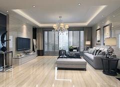 瓷砖和地砖有什么不同 客厅瓷砖选什么颜色好
