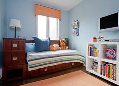 儿童房墙面用什么装修 儿童房墙面怎么装修甲醛少